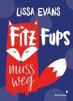 Fitz Fups muss weg Cover