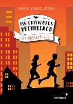 Mr Griswolds Bücherjagd - der unlösbare Code (2) Cover