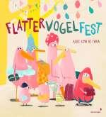 Flattervogelfest Cover