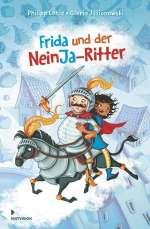 Frida und der NeinJa-Ritter Cover