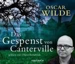 Das Gespenst von Canterville Cover