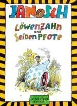 Löwenzahn und Seidenpfote Cover