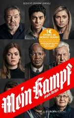 Mein Kampf - gegen Rechts  Cover