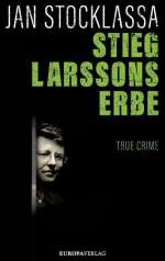 Stieg Larssons Erbe Cover