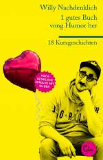 1 gutes Buch vong Humor her Cover