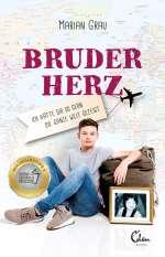 Bruderherz Cover