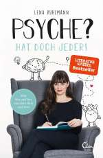 Psyche? Hat doch jeder! Cover