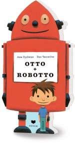 Otto + Robotto Cover