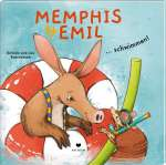 Memphis & Emil Cover