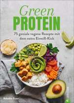 Green Protein Cover