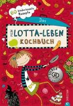 "Das ""Mein Lotta-Leben"" Kochbuch  Cover"