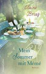 Mein Sommer mit Mémé Cover