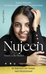 Nujeen Cover