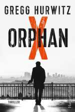 Orphan X Cover