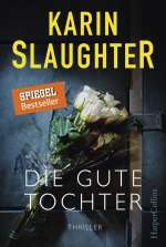 Die gute Tochter Cover