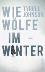 Wie Wölfe im Winter  Cover