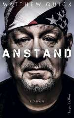 Anstand Cover