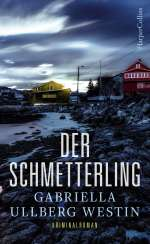 Der Schmetterling Cover