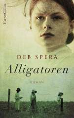 Alligatoren Cover
