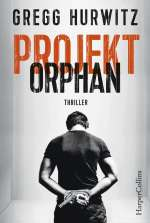Projekt Orphan Cover