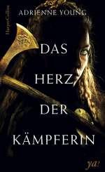 Das Herz der Kämpferin Cover