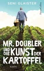 Mr. Doubler und die Kunst der Kartoffel Cover