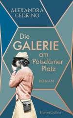 Die Galerie am Potsdamer Platz Cover