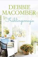 Frühlingsmagie Cover