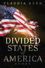 Divided States of America Cover