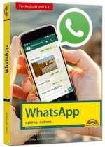 WhatsApp optimal nutzen Cover