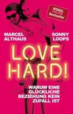 Love hard! Cover