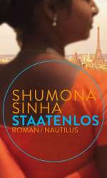 Staatenlos Cover