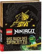 LEGO Ninjago : Das Buch des Spinjitzu Cover