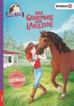 Das Geheimnis um Lakeside (1) Cover