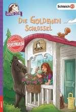 Die goldenen Schlüssel Cover