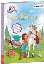 Die Mini-Pferdeshow Cover