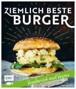 Ziemlich beste Burger Cover