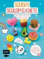 Squishy, Schleim & Knete Cover