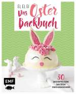 Das Oster Backbuch Cover