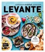 Levante Cover