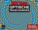 WOW! – Optische Täuschungen Cover