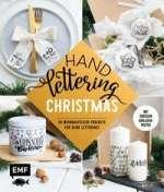Handlettering Christmas Cover