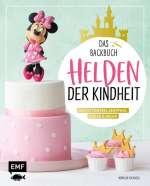 Das Backbuch Helden der Kindheit Cover