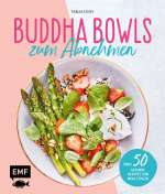 Buddha Bowls zum Abnehmen Cover