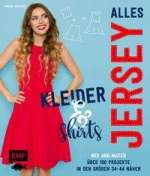 Alles Jersey - Kleider & Shirts Cover