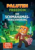 Die Schmahamas-Verschwörung Cover