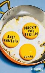 Nackt über Berlin Cover