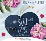 Mein Herz sucht Liebe [4 CD] / Cover