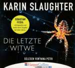 Die letzte Witwe Cover