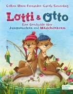 Lotti & Otto Cover